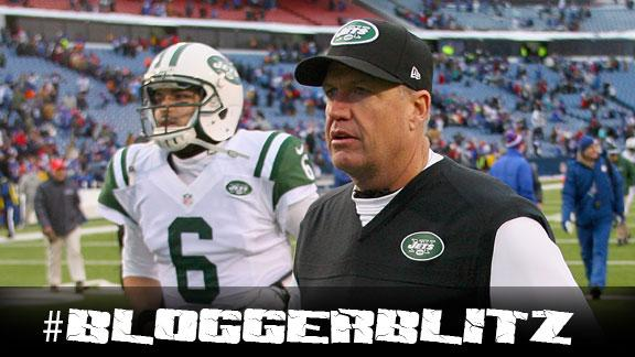 Video - Blogger Blitz: Rebuild Or Reload?