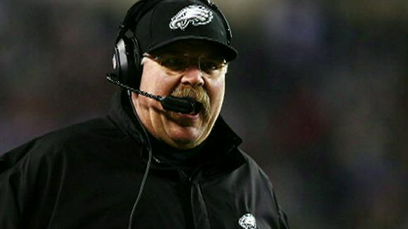 Video - Andy Reid To Interview With Arizona, Kansas City