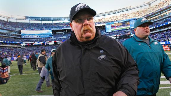Video - Is Andy Reid Overrated Or Underrated?