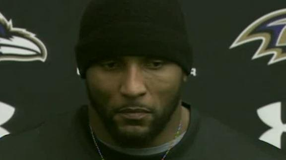 Report: Ray Lewis close to deal with ESPN