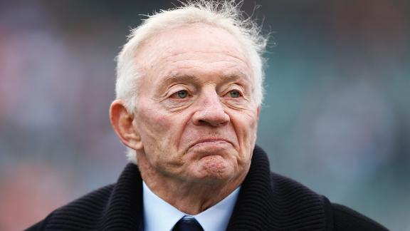 Video - Jerry Jones Promises Changes Coming For The Cowboys