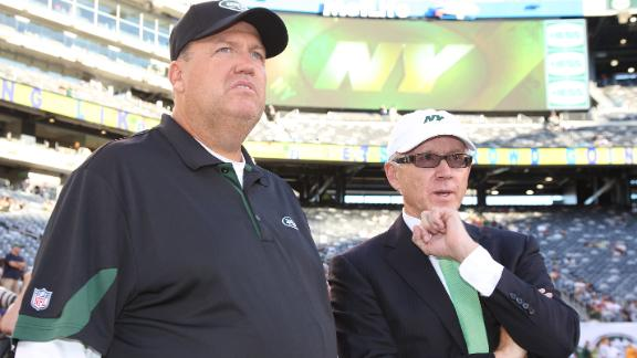 Video - Jets Offseason Storylines