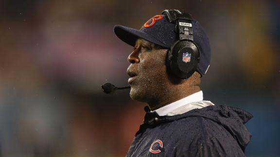Demand should be higher for Lovie Smith