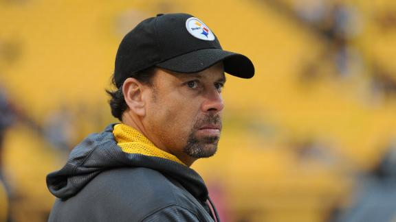 Video - Cardinals Given Permission To Interview Todd Haley