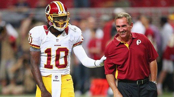 Video - Prediction: Seahawks at Redskins