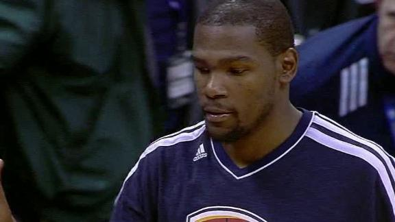 Video - Thunder Crush 76ers, 109-85