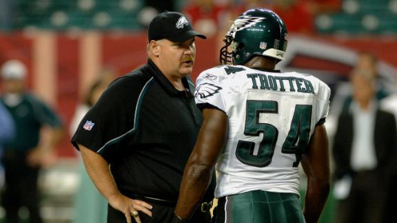 Video - Trotter: Reid Outcoached In Big Games