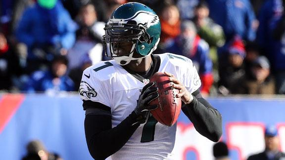 Video - Michael Vick's Future