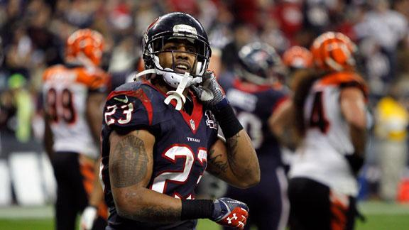 Rapid Reaction: Texans 19, Bengals 13