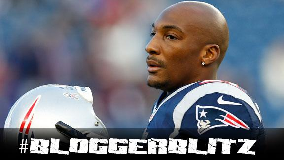 Blogger Blitz: Keep eyes on Aqib Talib