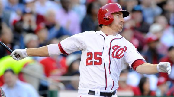 Sources: LaRoche accepts Nats' $24M contract