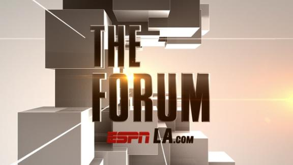 Video - The Forum: Mike D'Antoni's Regime