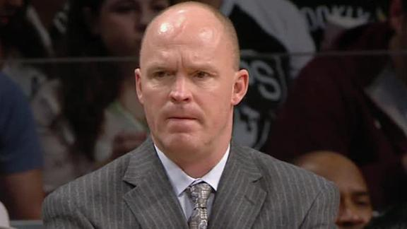 Report: Skiles, Bucks have agreed to part ways