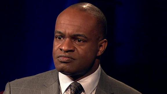 Video - DeMaurice Smith On Relationship With Roger Goodell