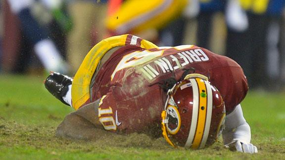 Video - Dr. Kaplan On Griffin III's Injury