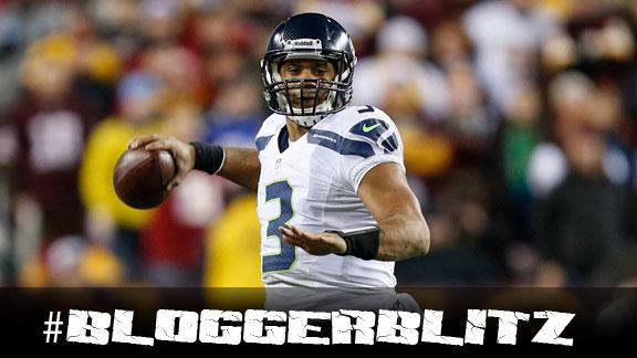 Video - Blogger Blitz: Wilson Can Do More