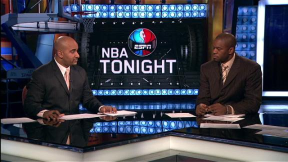 Video - Nets' Big Three Improving With New Coach