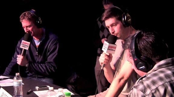 Video - Cutler Mailbag: Cutler Talks Bears' Coaching Candidates