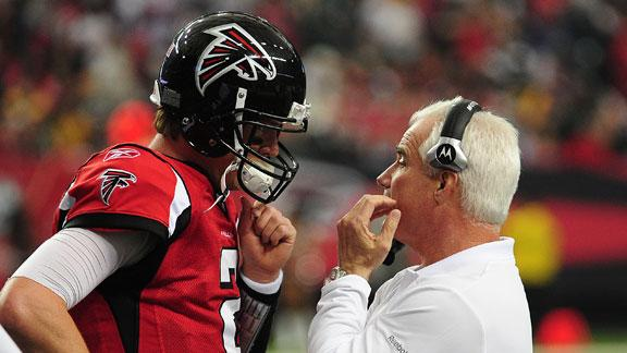Fox: Falcons primed to rewrite history
