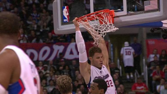 Clippers top Mavs for 13th straight home win