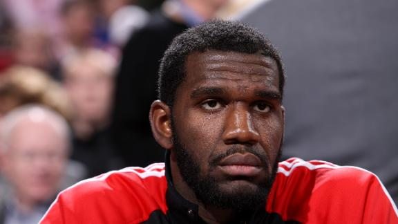 Greg Oden, former No. 1 overall pick, plans to resume playing c…