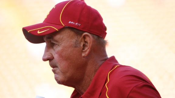 Sources: Cowboys target Monte Kiffin for DC