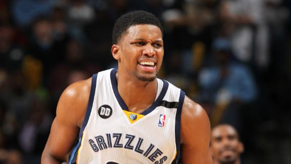 Grizzlies beat Spurs in OT for 4th straight win