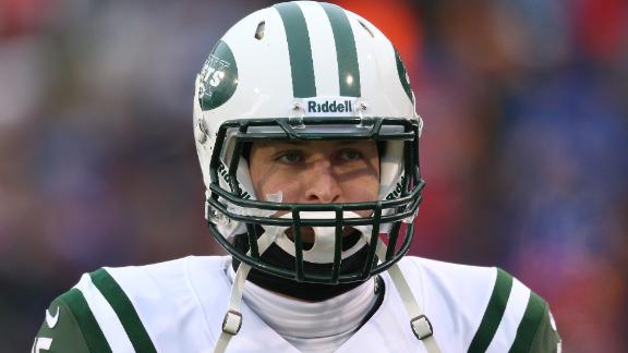 GM candidate: Tebow 'forced' on Jets' owner