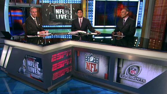 Video - NFL Live OT: Sunday Preview