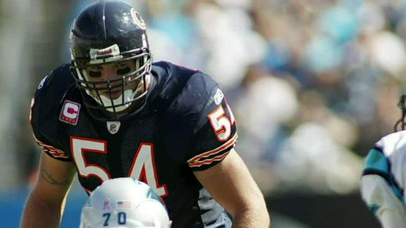 Video - Bears Still Searching For Head Coach