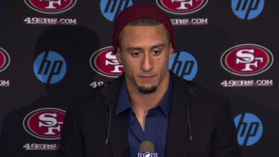 Video - 49ers Advancing To NFC Championship