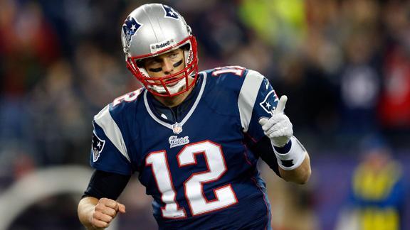Video - Countdown Daily Recap: Texans-Patriots