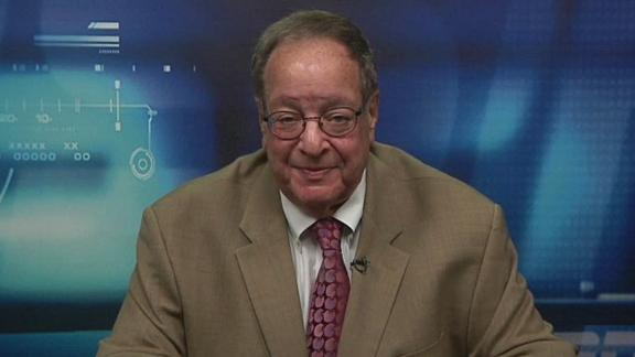 Video - Hank Goldberg's Sunday Picks