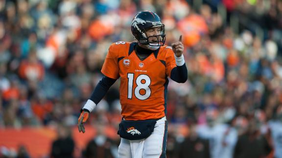 Video - NFL32OT: Broncos Fail To Move On To AFC Title