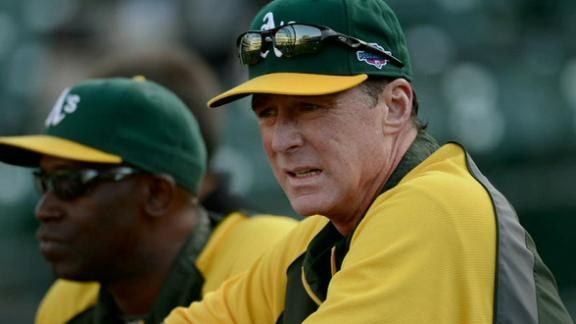 Video - Bob Melvin Gets 2-Year Extension