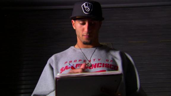 Video - Colin Kaepernick's Letter