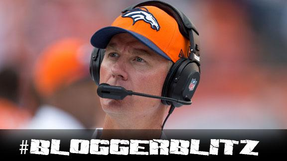 Blogger Blitz: Prized coaches