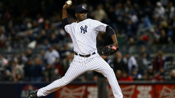 Video - Buster Blog: Dodgers Interested In Soriano