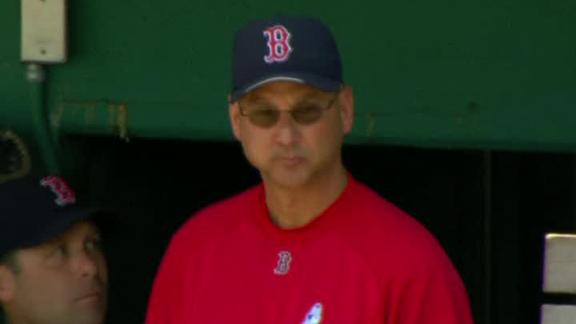 Video - Francona Book: Red Sox Owners Big On Image