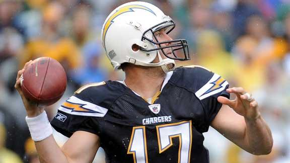 Video - Can Mike McCoy Win With Philip Rivers?