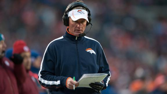Video - Mike McCoy To Coach Chargers