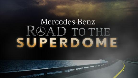 Video - Road To The Superdome: Ravens