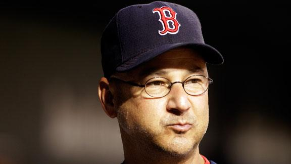 Video - E:60 Exclusive Excerpt: Terry Francona