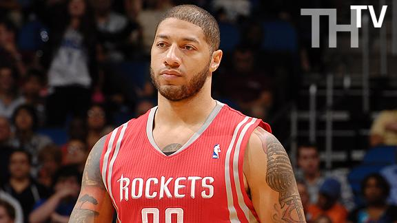 Video - TrueHoop TV: On Royce White