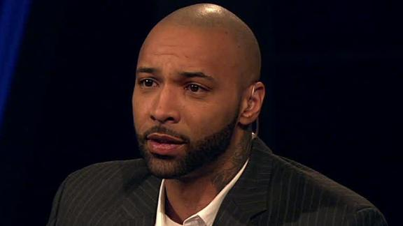 Video - Joe Budden Has Faith In Ravens