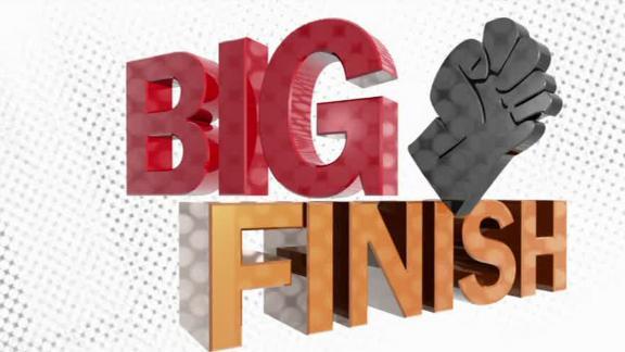 Video - PTI Big Finish January 18th