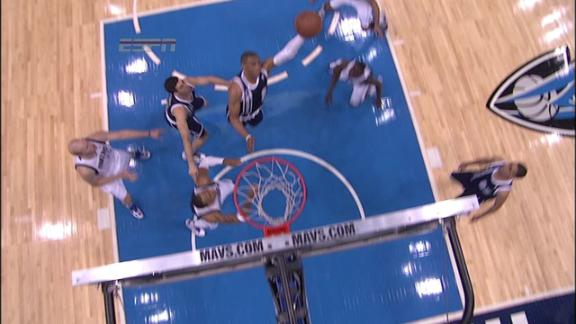 Video - Westbrook Beats The Buzzer