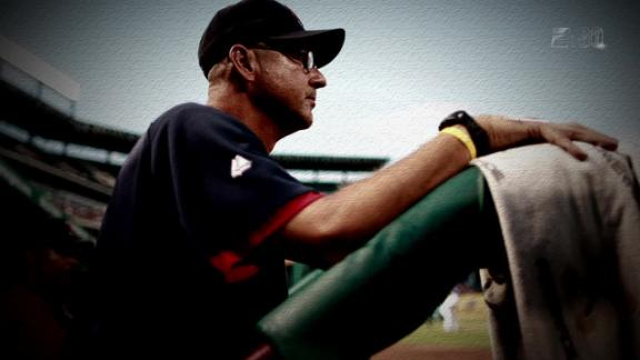 Video - E:60 Exclusive: Terry Francona