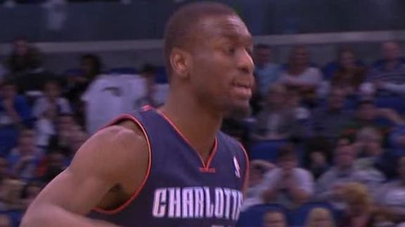 Video - Bobcats Snap Five-Game Skid