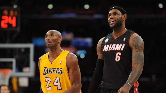 Video - Should The Lakers Be Encouraged?